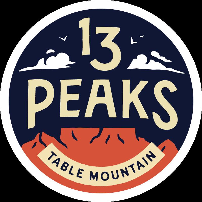 13 Peaks Challenge