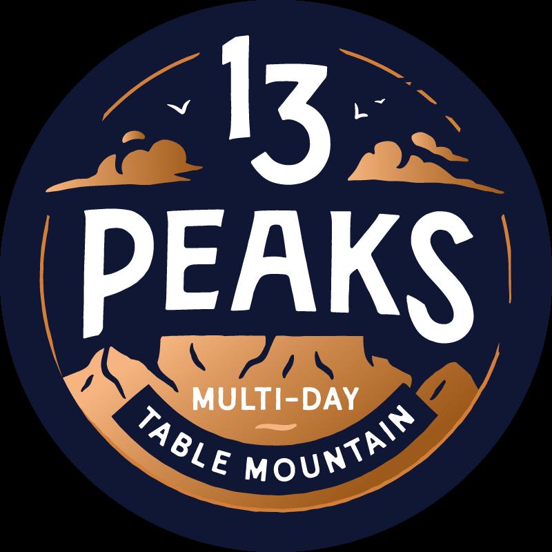 13 Peaks Multi-Day Challenge