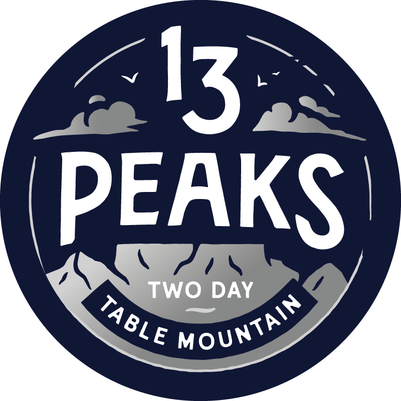 13 Peaks Two Day Challenge