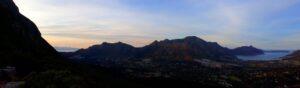 Afternoon views